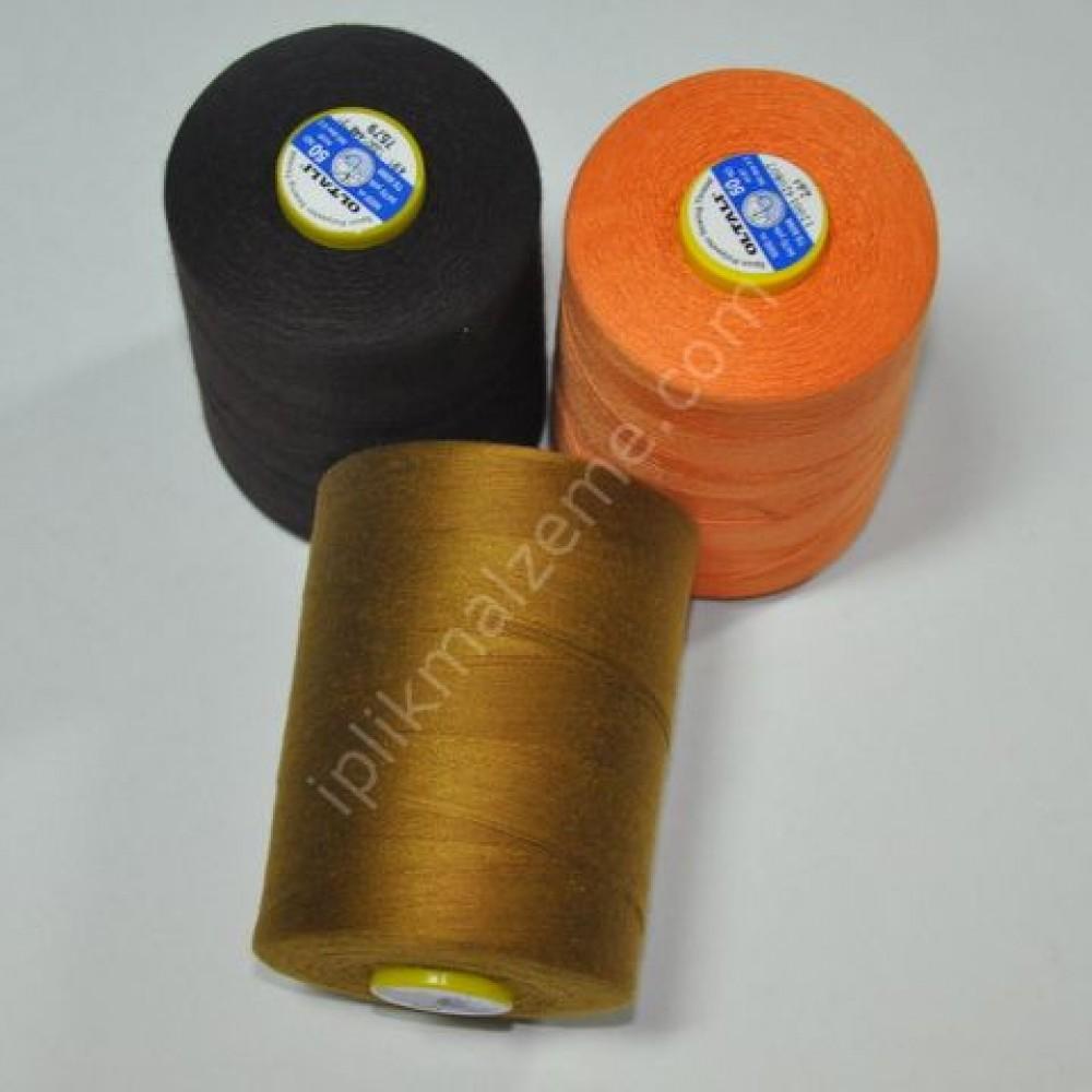 Oltalı 50 no Polyester Dikiş İpliği 5000 mt.