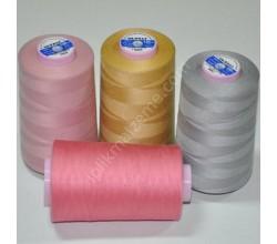 Oltalı 120 no Polyester Dikiş İpliği Renkli 5000 m