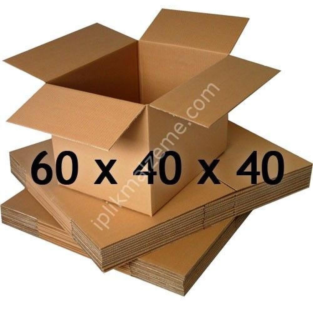Standart Koli  60x40x40  KSST 10 adet