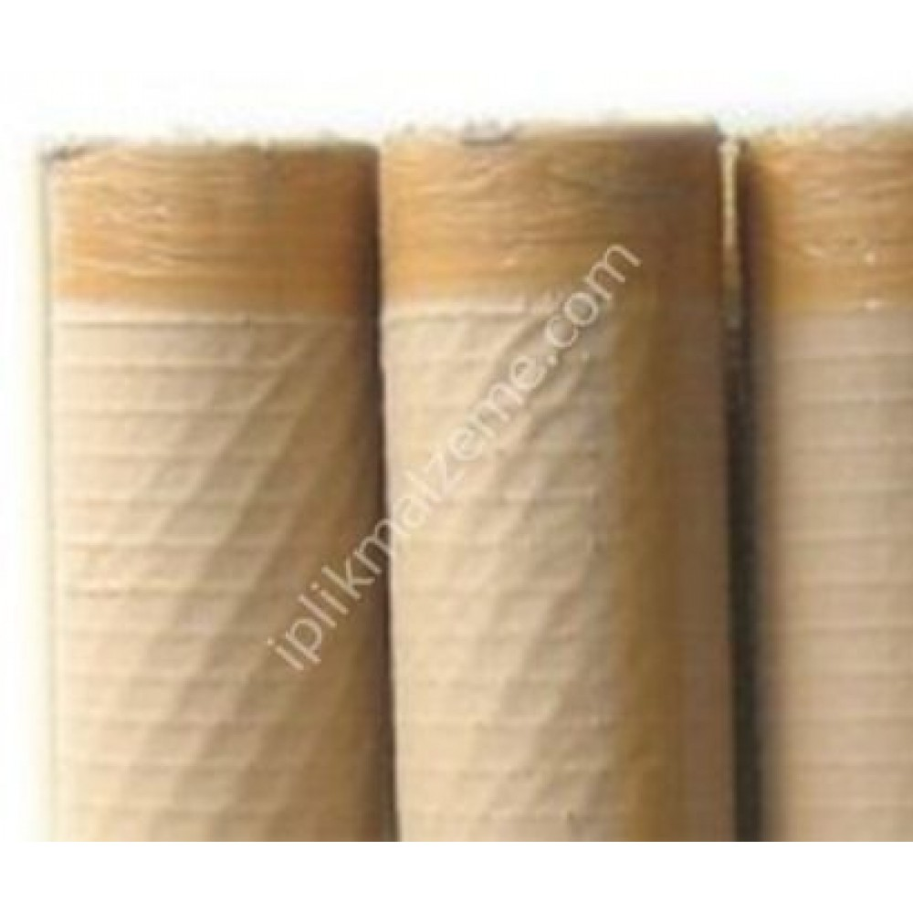 Delikli pastal alt kağıdı 1,62 cm boyunda ortalama 23 kg