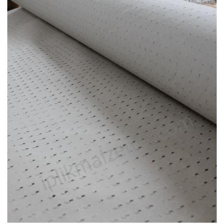 Delikli pastal alt kağıdı 1,52 cm boyunda ortalama 22 kg